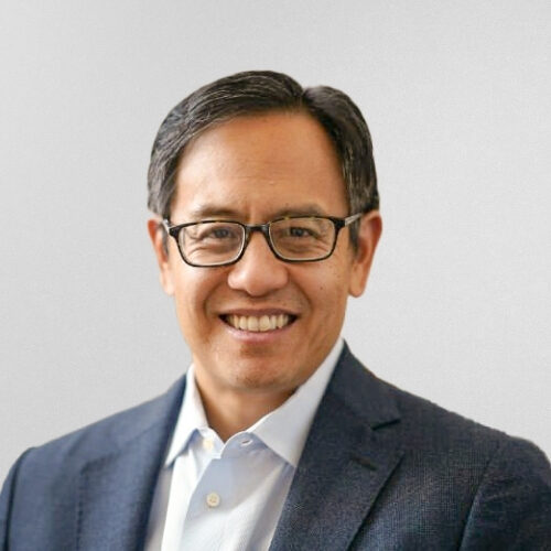 Chen Yu Team Member Photo